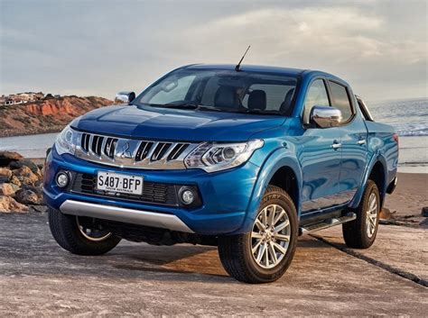 mitsubishi i review 2015 mitsubishi triton review