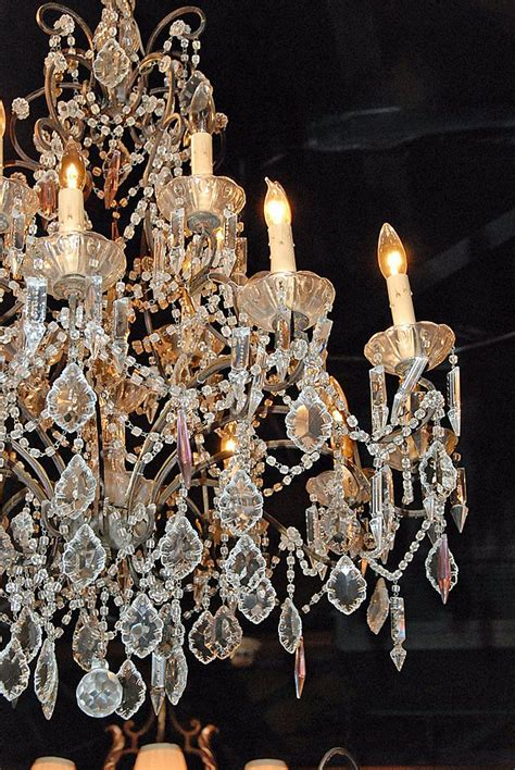 Antique Chandelier Crystals For Sale Chandelier For Sale Antiques Classifieds