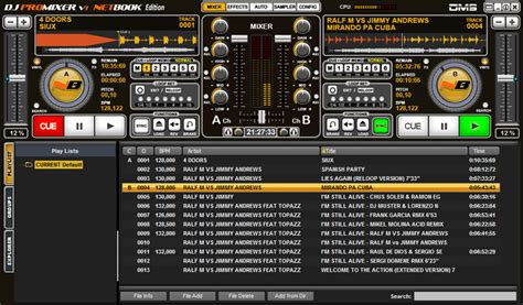 mp3 cutter dj mixer free download dj promixer nb netbook edition 1 0 free download