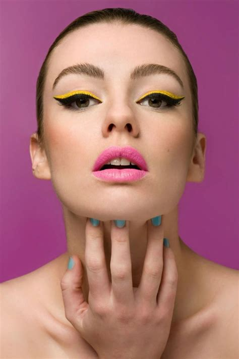 how to wear colored eyeliner how to wear colored eyeliner