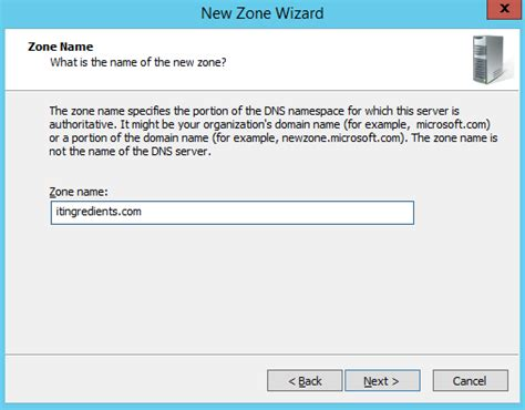 Forward Lookup Zone Vs Lookup Zone How To Configure Forward Lookup Zone In Server 2012 R2