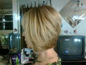 haircuts with front and back views graduated bob haircut front and back views short hairstyle