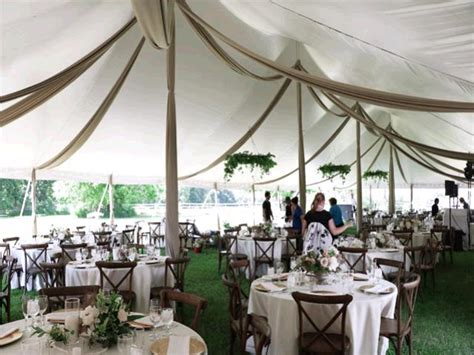 tent draping rental party rentals in mishawaka in event rentals in south