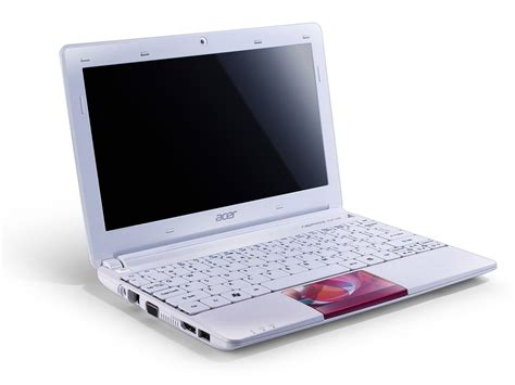 Laptop Acer Windows 7 Second acer aspire one 270 lu sgn08 002 netbook atom dual 2nd 2 gb 320 gb windows 7