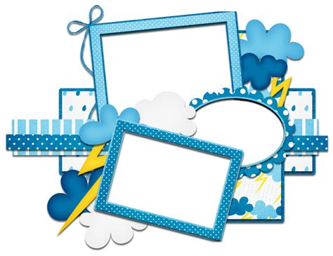 design online photo share free png frame by jelly by yoonjelly2301 on