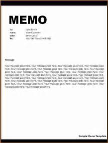 how to write memorandum letter best template design images