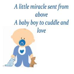 baby poems for baby showers boys baby shower poems and quotes quotesgram