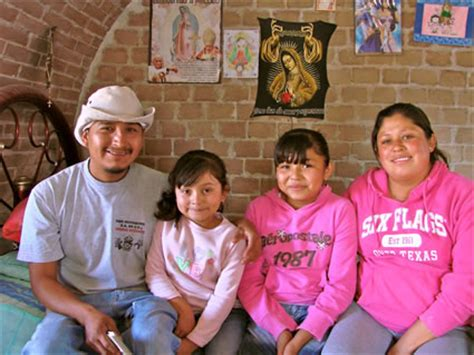 Volunteer in San Miguel de Allende, Mexico Building Houses