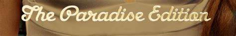 dafont edition what is this font lana del rey the paradise edition
