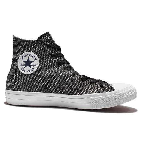 Sneakers Converse Allstar Lunarlon Navy converse chuck all ii knit black white