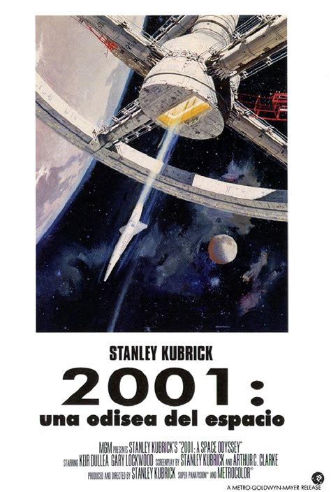 2001 una odisea del espacio pelicula cineol