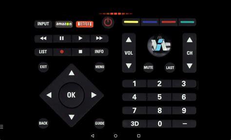 vizio remote app android vizremote remote for vizio tv android apps on play