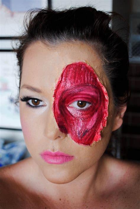 zombie makeup tutorial dark skin 23 best images about halloween on pinterest sprays