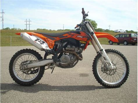 Used Ktm 350 For Sale 2013 Ktm 350 Sx F For Sale On 2040motos
