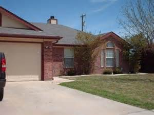 Houses For Rent In Killeen Tx by House For Rent In Killeen For Sale In Killeen