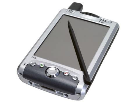 Pda Pocket hp ipaq h6340 wi fi gsm pocketpc the register