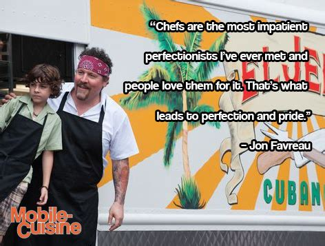 quotes film chef chef quotes about food