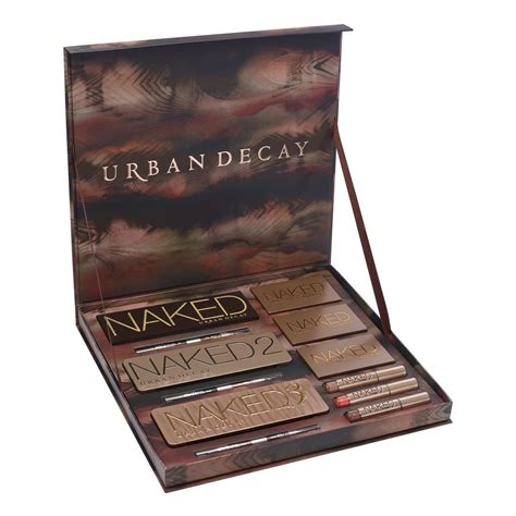 S Dapat Back Naked4 4 Eyeshadow Pallete decay vault review popsugar