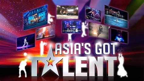 cara vote asia got talent asia s got talent you be the judge superadrianme