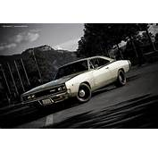 1968 Dodge Charger By AmericanMuscle On DeviantArt