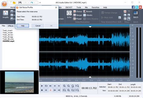 audio format editor online avs audio editor click to see the full size image