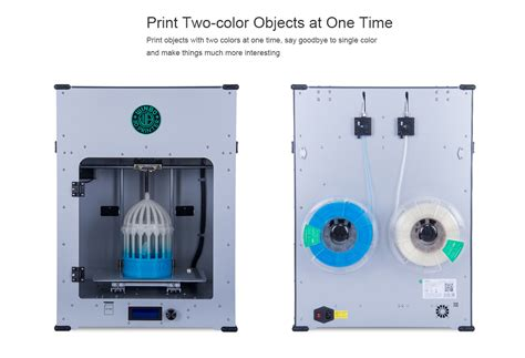winbo know that color matters 3d printing industry winbo s dual nozzle cooper l 3d printer specifications