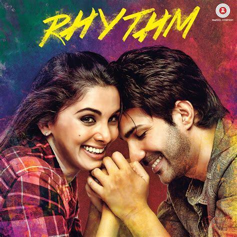 Rhythm Original rhythm original motion picture soundtrack