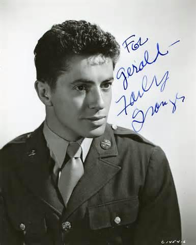 farley granger archives 171 autographed portraits