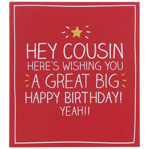 Cousins Birthday Quotes Image Gallery Happy Birthday Cousin Images