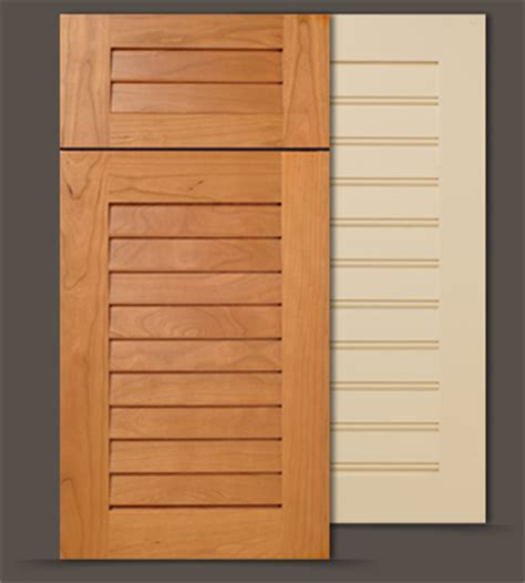 Louvered Kitchen Cabinet Doors Kitchen Cabinet Doors Louvered Reanimators