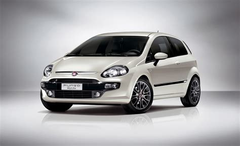 New 2012 Fiat Punto Evo My Life Photos and details