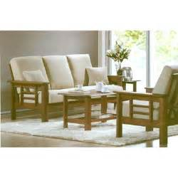 Modern Sofa Sets Designs Snafab Wooden Salaset