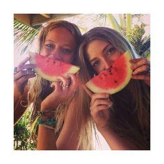 New Watermelon Polaroid 6 ideas of photos with your best friend search pics to take