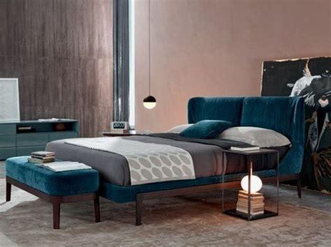camere da letto molteni letto fulham di molteni design lover