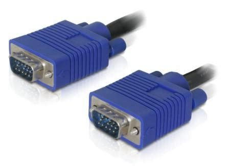 Mm Kabel Vga M M 1 5m vesalia computer vga monitorkabel