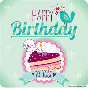 Simple Happy Birthday Wishes Sms Get Free Happy Birthday Wallpaper Image Photo Pics For