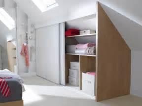 une chambre mansard 233 e transform 233 e en dressing 2 chambre