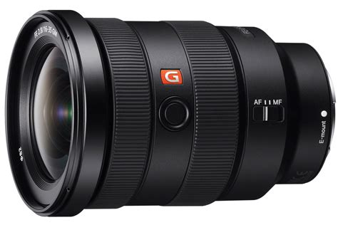 sony fe 35mm f2 8 new sony fe 16 35mm f2 8 gm and 12 24mm f4 g wide zooms
