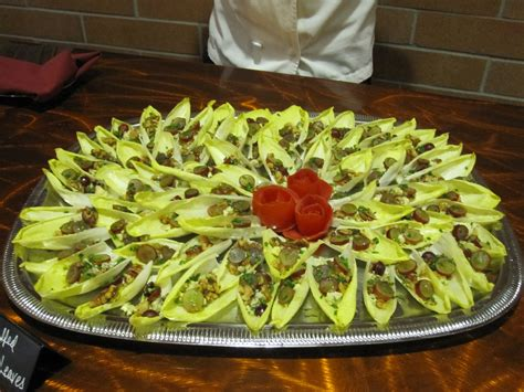 beautiful appetizers beautiful appetizers greeted guests