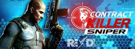 mod game killer contract killer sniper 6 1 1 apk mod data for android
