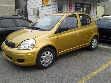 Black Book Toyota Used Toyota Echo Vehicles On Canadian Black Book