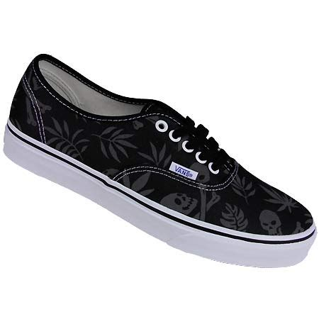 Vans Skulls And Paisley by Vans Doren Authentic Shoes In Stock Now At Spot Skate Shop