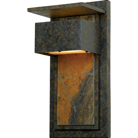 Modern Outdoor Wall Light Modern Outdoor Wall Light With White Glass In Muted Bronze Finish Zp8418md Destination Lighting