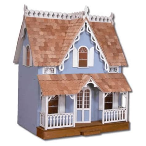 what is a doll house about arthur dollhouse kit