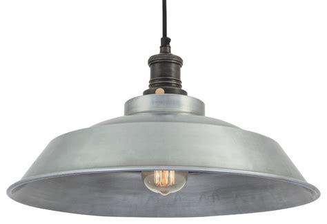Ceiling Light Fixtures For Bathrooms by Brooklyn Vintage Step Metal Lamp Shade Dark Grey Pewter