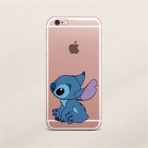 Casing Iphone 7 A Treasury Of Wars Custom iphone 7 stitch samsung galaxy s8 disney iphone 6s