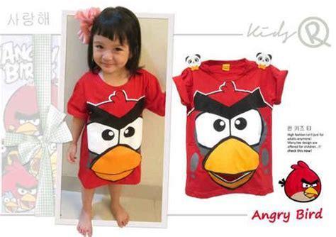 Grosir Baju Rajut Angry Bird Sweater T0210 4 baju grosir anak