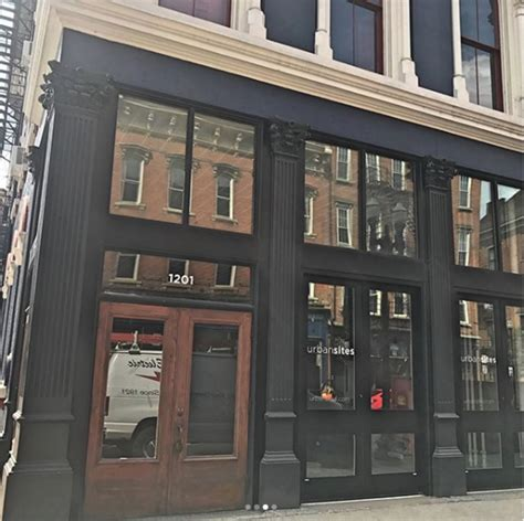 anthropologie announces plans to open store at short pump town center this summer rvahub cleveland s platform beer announces plans for otr taproom