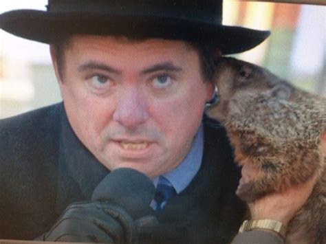 groundhog day jimmy jimmy the groundhog doesn t see a shadow allegedly but