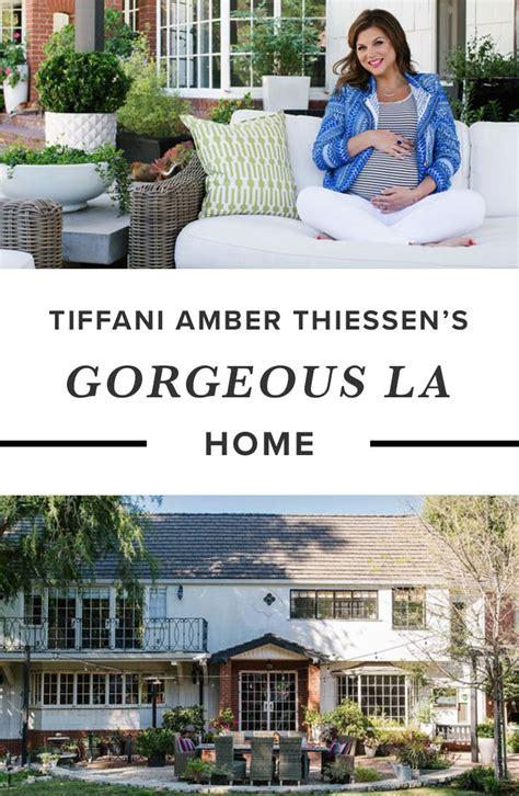 tiffani thiessen home 1000 images about exterior porches entryways on